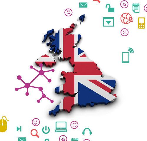 Inclusion numérique: le pari anglais