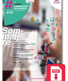 Téléchargez nos cahiers en PDF