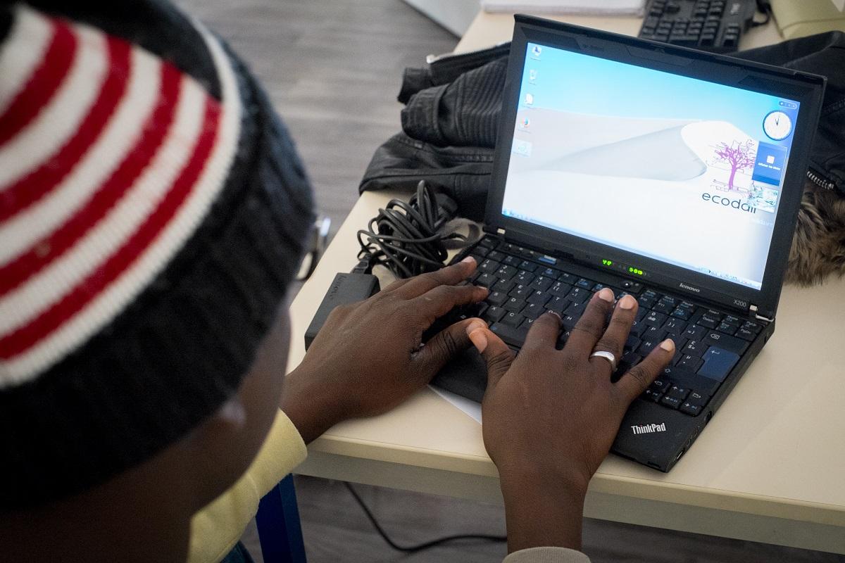 La « génération internet » en difficulté face à la recherche d'emploi en ligne