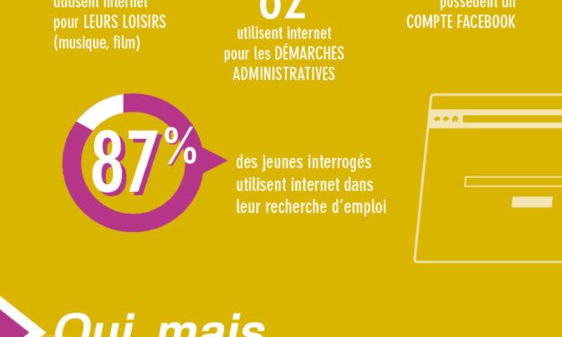 Génération internet et recherche d'emploi en ligne : quels e-skills ?