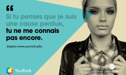 Retour vers la confiance : des services et outils web au service de l'insertion professionnelle des jeunes