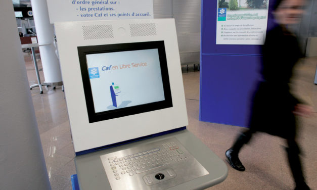 Morbihan : construire un réseau d'inclusion numérique