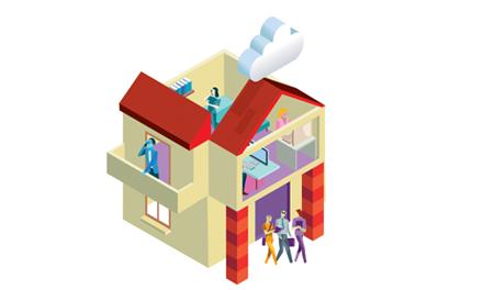 Les maisons des services aux publics, maisons de l'inclusion numérique ?