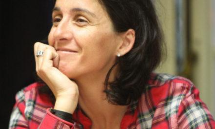 Alexandra Siarri «Transmettre la joie de s'émanciper grâce au web»