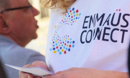 Emmaüs Connect «construire une communauté d'aidants sur tout le territoire»